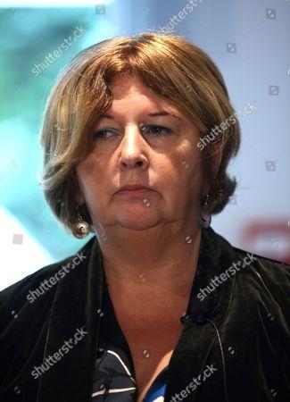 Stock Image of Karen Buck MP