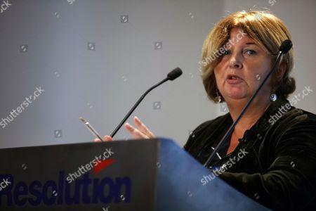 Stock Photo of Karen Buck MP