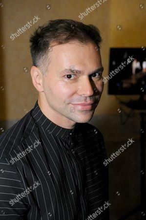 Stock Photo of Sergei Grinko