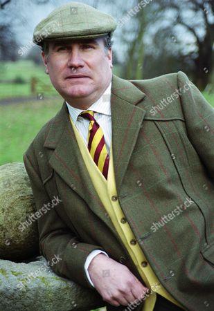 Lord Ashfordly, as played by Rupert Vansittart