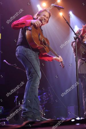 "Stock Image of BIlly Dean. Artist and songwriter Billy Dean performs ""Somewhere In My Broken Heart"" at the Nashville Songwriters Association International ""50 Years of Songs"" at the Ryman Auditorium on in Nashville, Tenn"