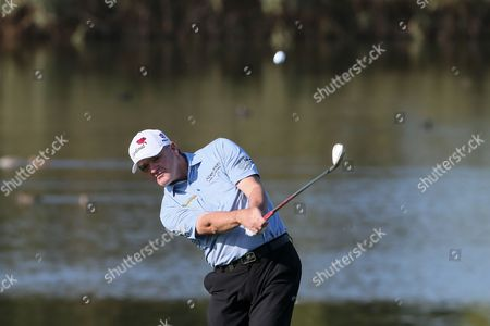 Editorial image of Portugal Masters Golf, Vilamoura - 21 Sep 2017