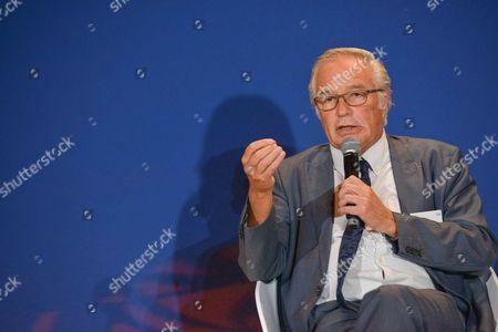 Francois Rebsamen, Mayor of Dijon