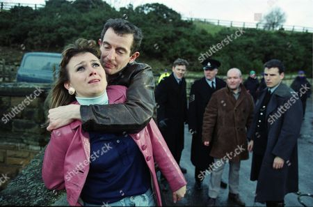 """Editorial image of """"Heartbeat"""" TV Series - 2001"""