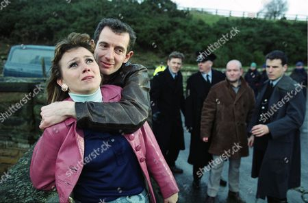 "Editorial picture of ""Heartbeat"" TV Series - 2001"