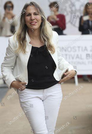 Stock Photo of Paula Vaccaro