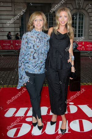 Editorial image of Britain Home Again Screening, London, United Kingdom - 21 Sep 2017
