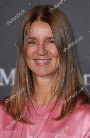 Stock Photo of Karla Otto