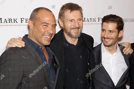 Peter Landeseman (Director, Writer), Liam Neeson, Julian Morris