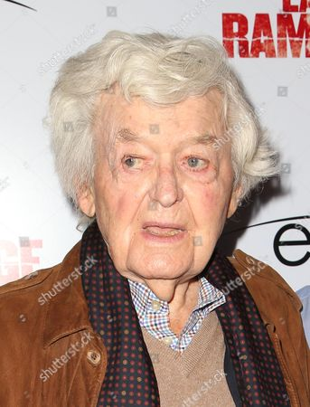 Stock Photo of Hal Holbrook