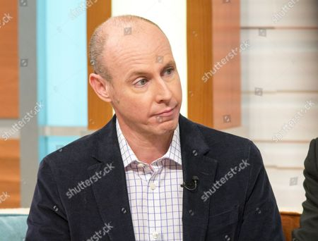 Editorial image of 'Good Morning Britain' TV show, London, UK - 22 Sep 2017