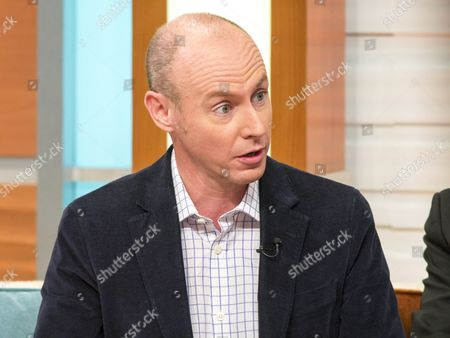 Stock Image of Daniel Hannan Mep