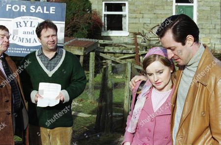 "Editorial image of ""Heartbeat"" TV Series - 2001"