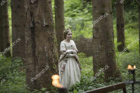 (SR2: Ep7) - Bebe Cave as Wilhemina Coke.