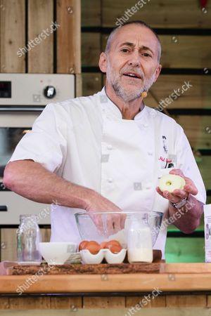 Michel Roux Jnr