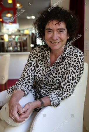 Editorial picture of Jeanette Winterson presents new book in Madrid, Spain - 22 Sep 2017