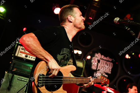 Prophets of Rage, Tim Commerford