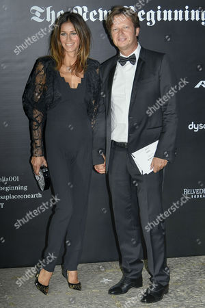 Sara Cavazza Facchini and Mathias Facchini