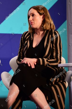 Katherine Power (Co-Founder and CEO, Clique Media Group)