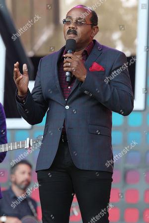 Gaston Browne, Prime Minister of Antigua and Barbuda