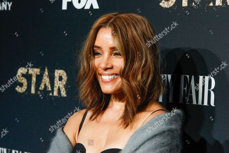 """Editorial image of Fox Celebrates """"Empire"""" and """"Star"""" Television Shows, New York, USA - 23 Sep 2017"""