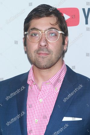 Editorial image of YouTube TV & ABC Tuesday Block Party, New York, USA - 23 Sep 2017