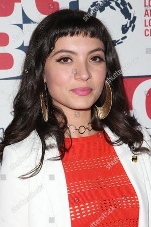 Stock Photo of Veronica Osorio