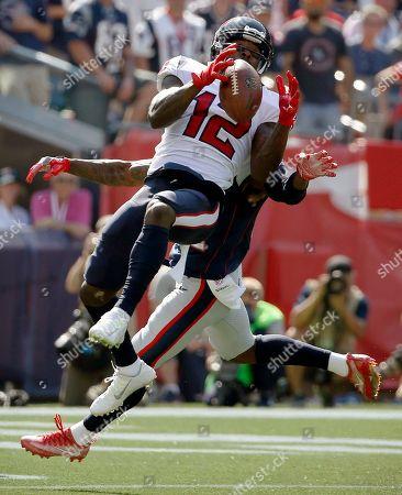cb274c5b369 New England Patriots v Houston Texans Stock Photos (Exclusive ...