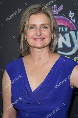 Stock Picture of Cathy Weseluck