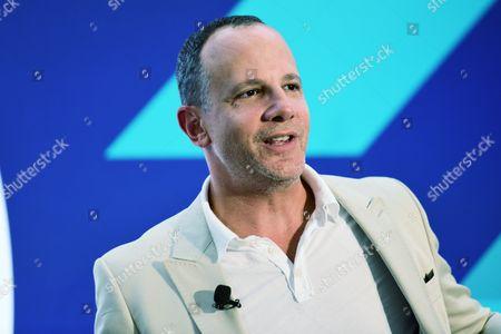 Andrew Essex (CEO, Tribeca Enterprises),