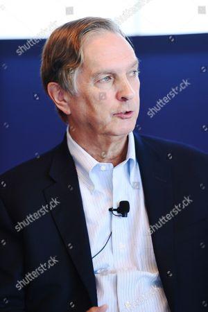 Robert Palmer (Chief Innovation Officer, HCB Health)