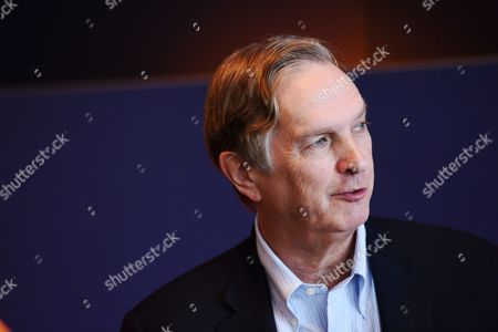 Stock Picture of Robert Palmer (Chief Innovation Officer, HCB Health)
