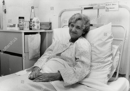 Stock Picture of Liver Transplant Patient Alice Bell. Alice Is The First Person In Britain To Be Successfully Treated With A New Wonder Transplant Drug Fk506. The Anti-rejection Drug Is Still Under Trial. Box 732 821021749 A.jpg.