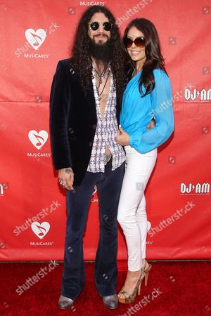 Editorial photo of 10th Annual MusicCares MAP Fund Benefit Concert, Los Angeles, USA