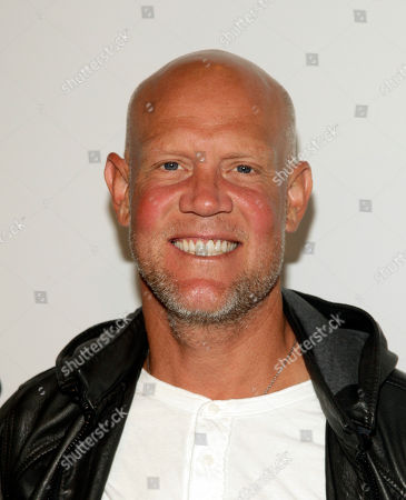 Former tennis player Murphy Jensen attends the 15th Annual Taste of Tennis Gala on in New York