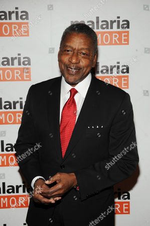 CEO of RLJ Companies Robert L. Johnson attends the 2012 Malaria No More International Honors on in New York