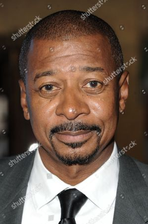 """Robert Townsend arrives at 2014 AFI Fest - """"Selma"""", in Los Angeles"""