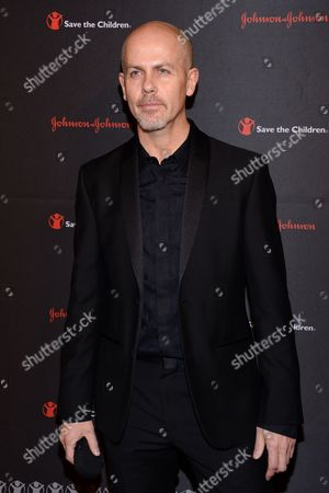 Italo Zucchelli attends the 2nd Annual Save the Children Illumination Gala at The Plaza Hotel, in New York