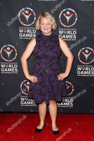 Editorial picture of 2015 Special Olympics Celebrity Dance Challenge - Arrivals, Beverly Hills, USA