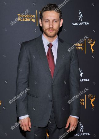 Editorial picture of 2016 Dynamic & Diverse Nominee Reception presented by the Television Academy - Arrivals, Los Angeles, USA