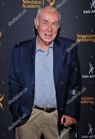 Robert David Hall arrives at the Dynamic & Diverse Nominee Reception presented by the Television Academy and SAG-AFTRA at the Academy's Saban Media Center, in the NoHo Arts District in Los Angeles