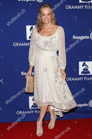 """Editorial image of 56th Annual GRAMMY Awards - 16th Annual GRAMMY Foundation Legacy Concert â?"""" Arrivals, Los Angeles, USA"""