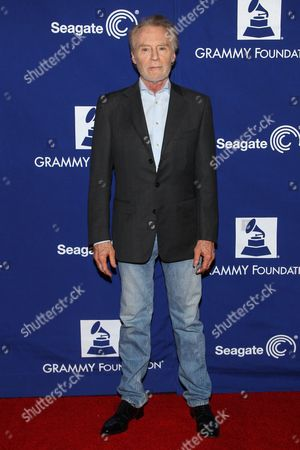 """Stock Image of Musician J. D. Souther attends the 16th Annual GRAMMY Foundation Legacy Concert """"A Song Is Born,"""" at the Wilshire Ebell Theatre on in Los Angeles"""