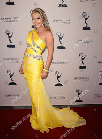 Editorial picture of 65th Area Emmy Awards - Red Carpet, Los Angeles, USA