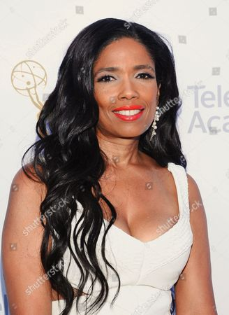Editorial image of 67th Area Emmy Awards - Arrivals, Los Angeles, USA