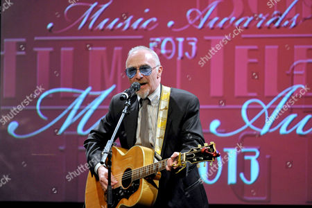 Graham Parker performs at the ASCAP Film and Television Awards at the Beverly Hilton Hotel on in Beverly Hills, Calif