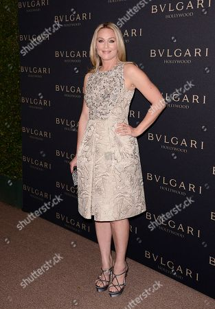 Editorial image of BVLGARI Decades of Glamour Party, West Hollywood, USA