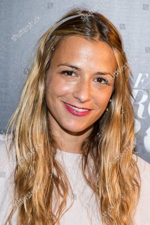 Charlotte Ronson attends Macy's Presents Fashion's Front Row, in New York