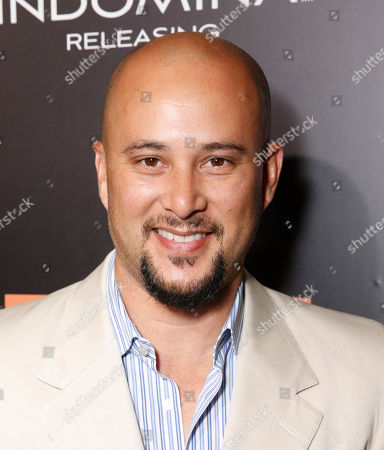 """Cris Judd attends Pantelion's """"Filly Brown"""" Los Angeles Premiere Hosted by the Rivera Family at the Regal LA Live Stadium on in Los Angeles"""