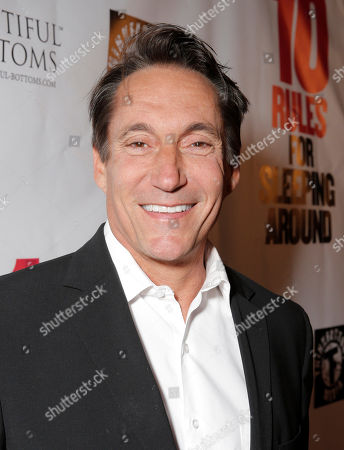 Stock Photo of Michael Corbett attends the premiere of Screen Media Films' '10 Rules For Sleeping Around' at the Egyptian Theatre on in Hollywood, California